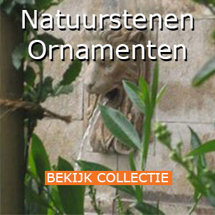 3. Stenen Ornamenten Cat photoshop