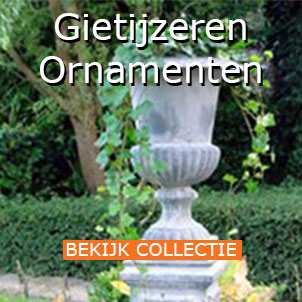 4. Gietijzeren Ornamenten Cat photoshop